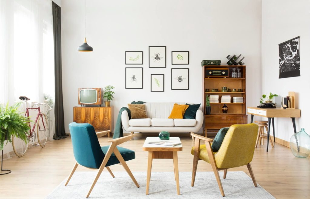 6 Blog Post Ideas for Busy Interior Designers